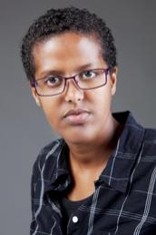 somalisk forfatterinde
