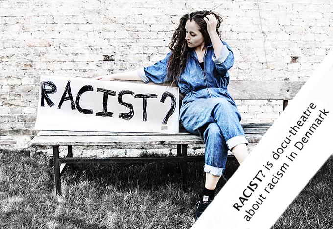 racist forside